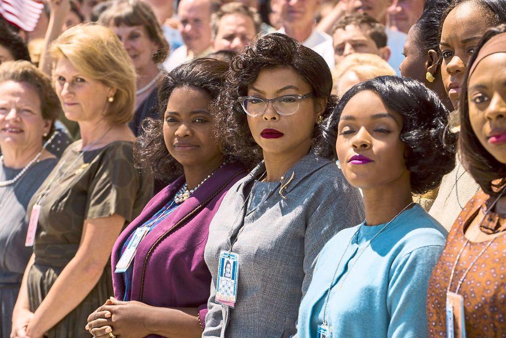 Film Frauen Nasa