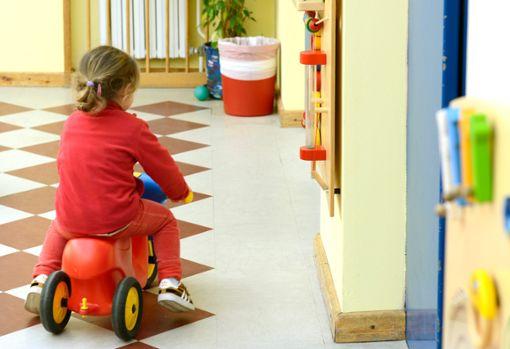 Auf die Bisinger Kindergärten kommen einige Veränderungen zu. Foto: Symbolfoto: Marzoner