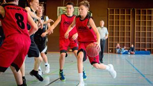 Basketball: Thiam-Team verpasst Revanche