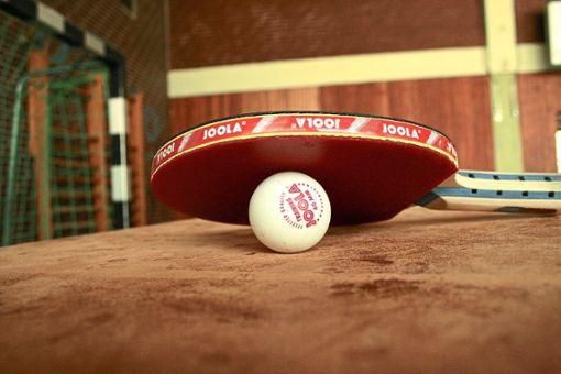 Der Ortsentscheid der Mini-Meisterschaften 2018/2019 im Tischtennis wird am 18. November ausgetragen.  Foto: Pixabay Foto: Schwarzwälder Bote