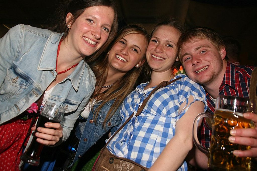 Single party tuttlingen