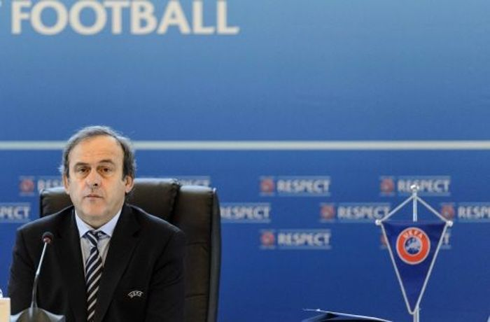 Fußball-Em 2021 Findet Erstmals In Mehreren Ländern Statt