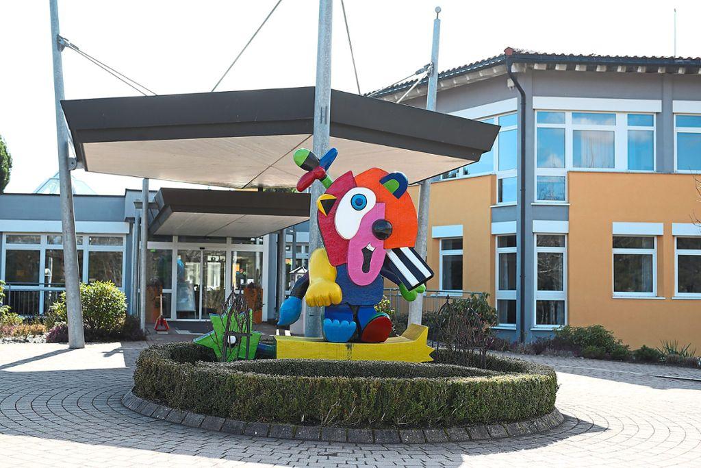 Die Nachsorgeklinik Tannheim kann nach derzeitigem Stand am 6. April wieder den  Betrieb aufnehmen. Foto: Eich