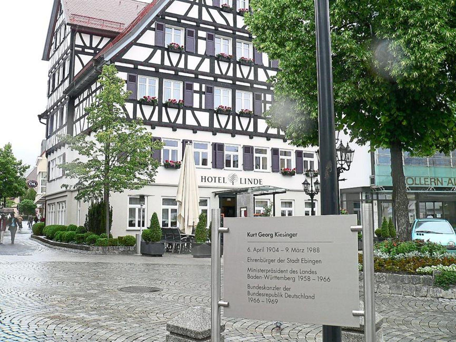 Albstadt: Hotel Linde erhält 15 Punkte von Gault-Millau