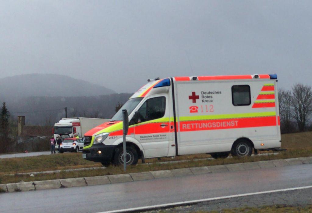 Albstadt Todlicher Unfall Auf Hohe Badkap Albstadt