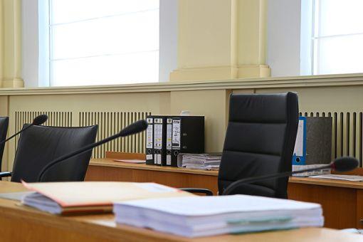 Im Wessinger Messerstecherprozess wurde  am Landgericht  ein Urteil gesprochen.  Foto: Kauffmann Foto: Schwarzwälder Bote