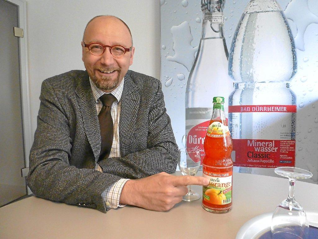 Bad-Dürrheim: Fruchtige Getränke mit Stevia - Bad Dürrheim ...