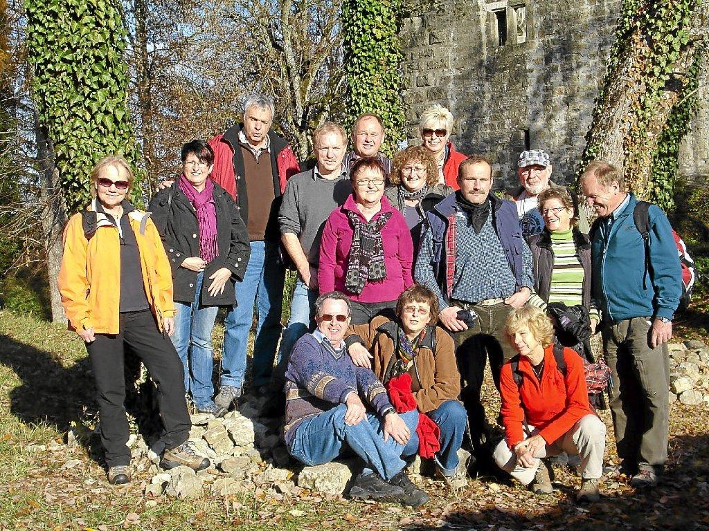 Neckar partnervermittlung