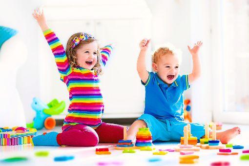 Die Kindergraten-Bilanz in Calw ist erfreulich.   Foto: © famveldman – stock.adobe.com