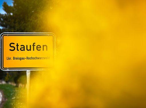 Die Kleinstadt Staufen im Breisgau kommt nicht zur Ruhe: Schon wieder wird sie von einem Fall von Kindesmissbrauch erschüttert. Foto: Seeger