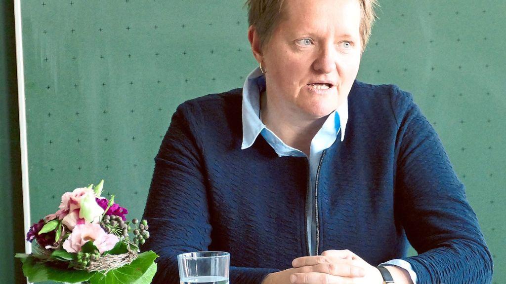 Nagold: Durch die Ostsee geht's in Richtung Freiheit - Nagold - Schwarzwälder Bote