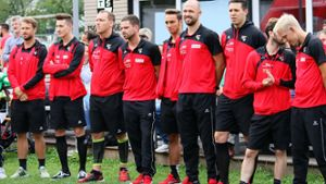 Regionalliga Liveticker Tsg Balingen Fsv Mainz 05 Ii Fußball