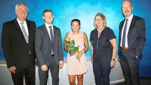 Triberg Freude über Premium Abschluss Triberg