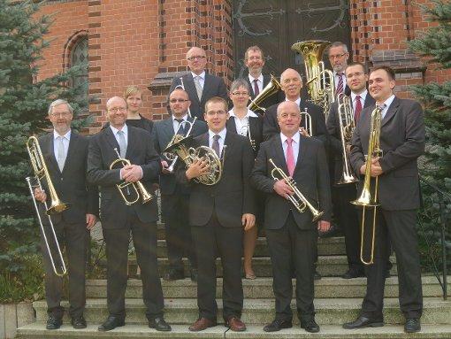 Die Mitglieder des Ensembles Musica '85   sind in Sachsen beheimatet.    Foto: Kirche Foto: Schwarzwälder-Bote