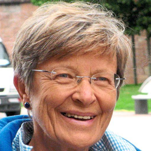 Hadwig Müller berichtet über ihre Zeit in Brasilien.   Foto: Privat Foto: Schwarzwälder Bote
