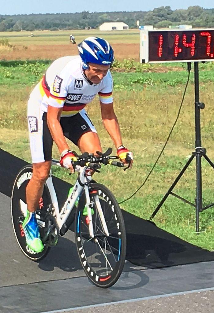 Online-Verkauf zuverlässige Qualität offizieller Shop Radsport: Peter Trumheller holt WM-Silber - Radsport ...