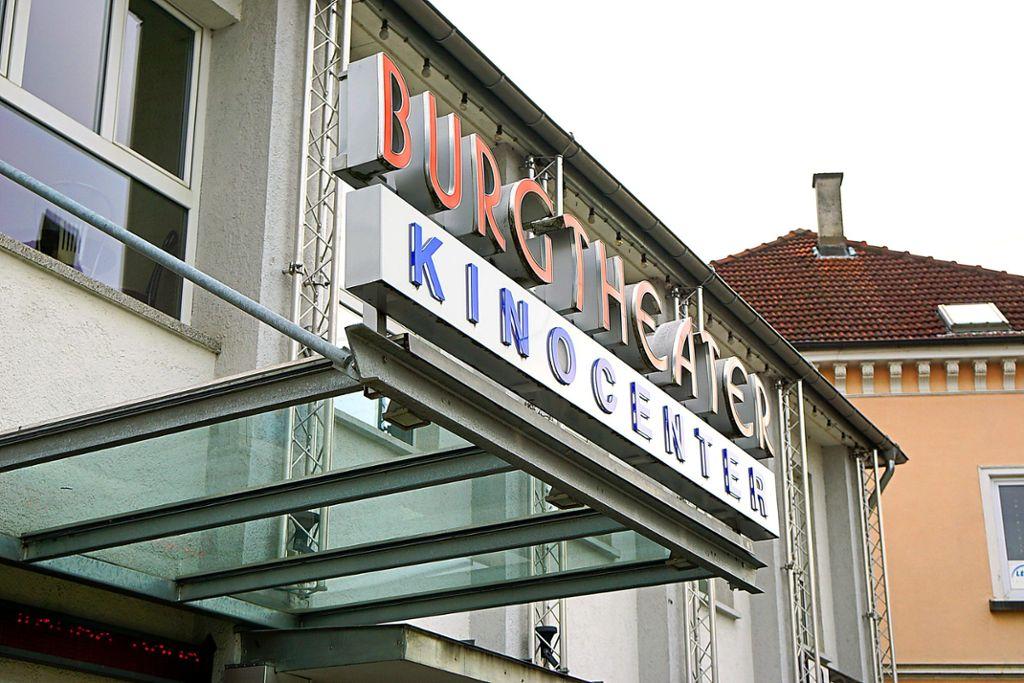 Burgtheater Hechingen