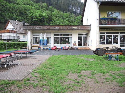 Um den Bedarf an den beiden Kindergärten in Bad Rippoldsau-Schapbach ging es in der jüngsten Gemeinderatssitzung.   Foto: Jehle Foto: Schwarzwälder Bote
