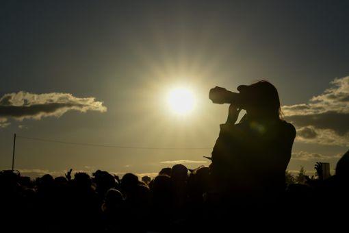 Das Southside Festival steht in den Startlöchern. Foto: dpa