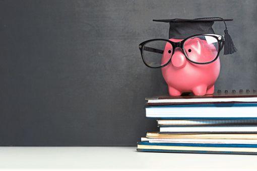 Studierende brauchen meist mehrere Geldquellen, um über die Runden zu kommen. Foto: © fotofabrika – stock.adobe.com