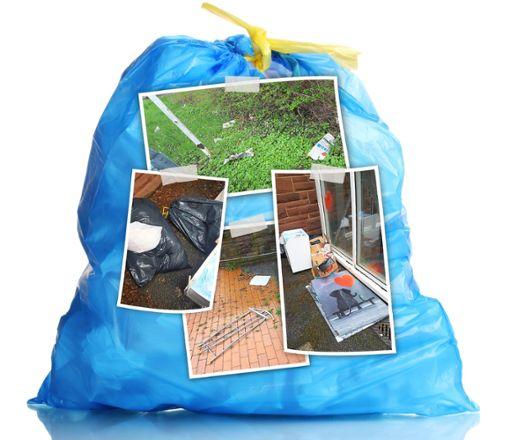 Verunreinigungen gibt es an vielen Stellen im Stadtgebiet zu beklagen.  Foto: ©Africa Studio – stock.adobe.com, Fehrenbach