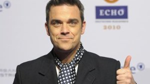 Robbie Williams wieder mit Take That vereint