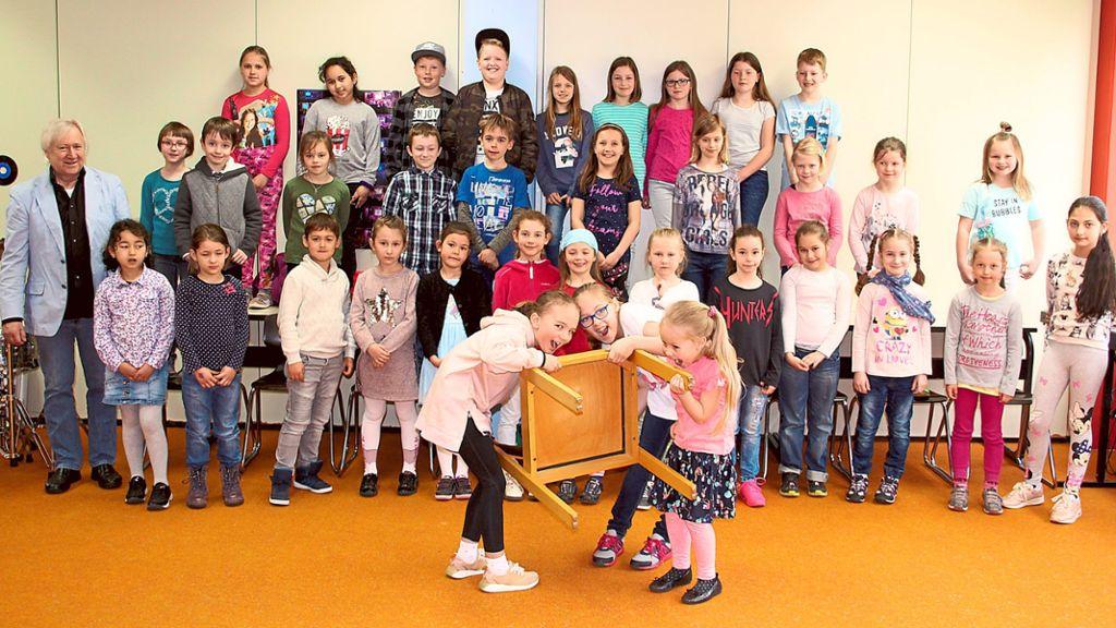 Falkensteinschule Bad Herrenalb