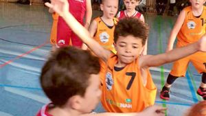 Basketball: U10 verpasst das Final-Four