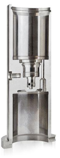 Präzision und Hochwertigkeit sind die zwei Eckpfeiler der Produktion in der Firma BLUM Präzisionstechnik.   Fotos:  BLUM Präzisionstechnik Foto: Schwarzwälder Bote