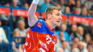 Handball: HBW Balingen-Weilstetten geht First-Four-Turnier ambitioniert an