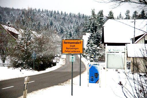 Erste Hilfe aus Richtung Bitz: Hermannsdorf soll künftig von der Feuerwehr des Nachbarorts angefahren werden.   Foto: Rapthel-Kieser