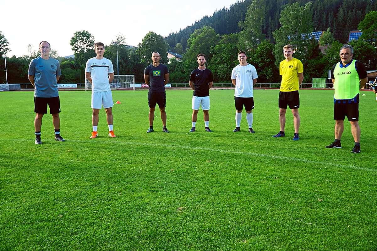 Fußball Spielzeit