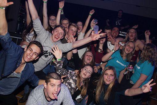 Die Party-freie Zeit nach der Fasnet ist vorbei: Bei der Feigling-Party in strongFluorn-Winzeln/strong wurde ausgelassen gefeiert! a href=http://www.schwarzwaelder-bote.de/inhalt.fluorn-winzeln-bei-feigling-party-geht-es-rund.783cdbce-e10b-432e-ad46-16333648b0d0.htmltarget=_blankstrongZur Bildergalerie/strong/abr Foto: Bartler-Team