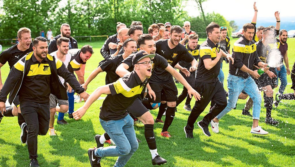 Aufsteiger 1. Liga