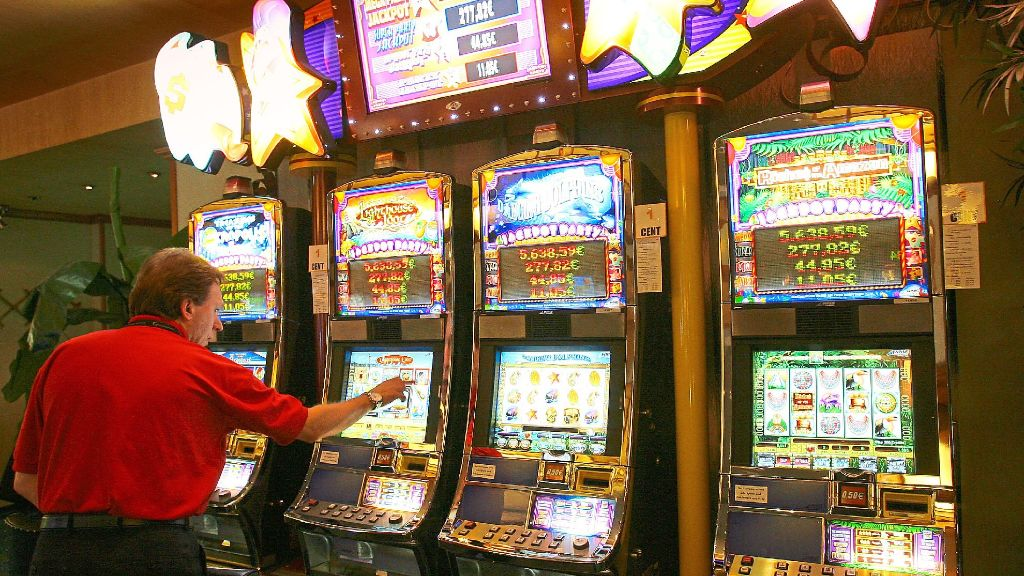 casino süchtig
