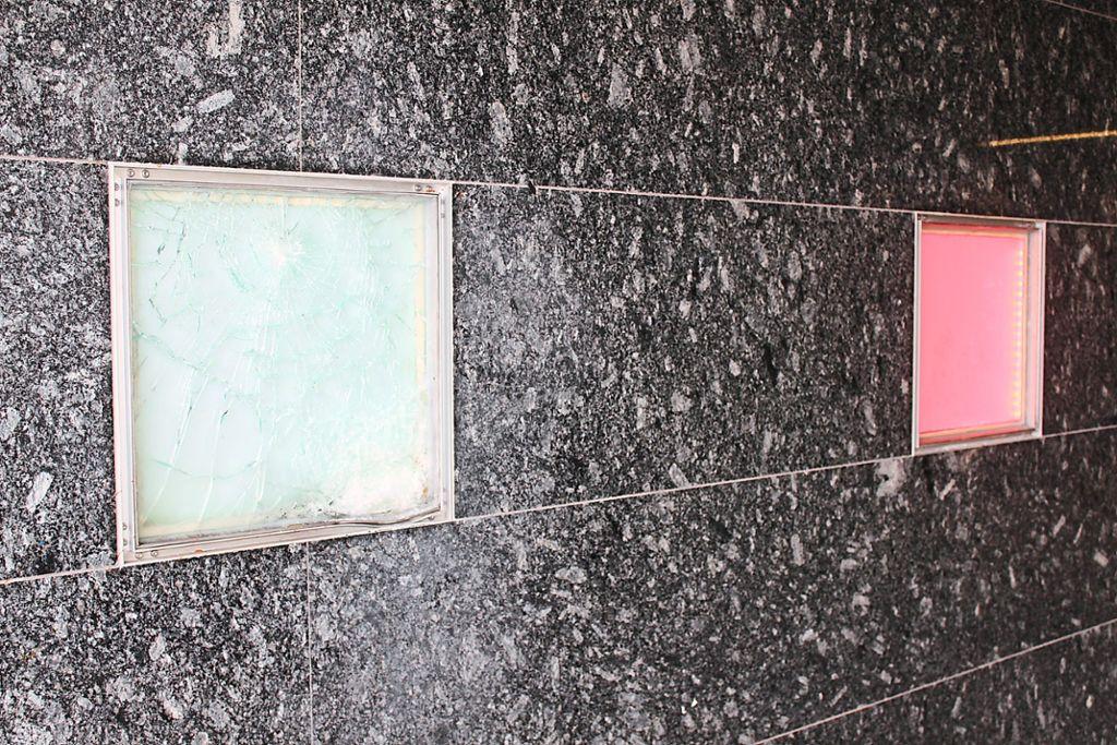 glasscheiben austauschen reicht nicht aus die aufzugt r. Black Bedroom Furniture Sets. Home Design Ideas