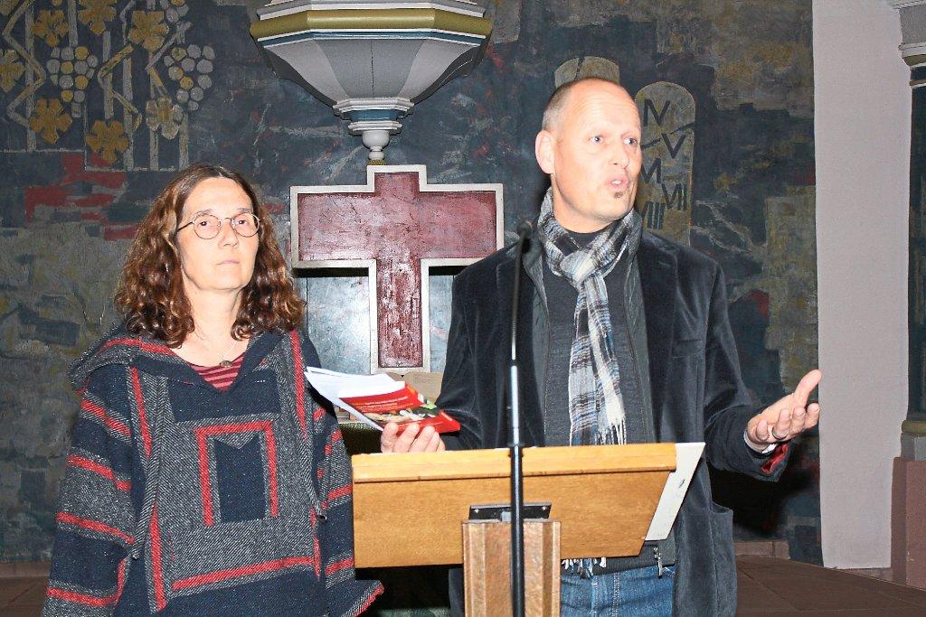 Caritas Evangelisch