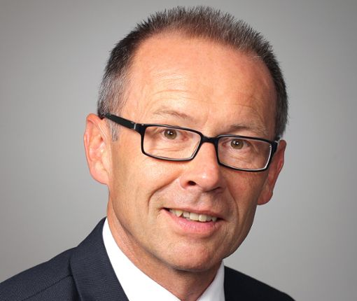 Der Burladinger Bürgermeister  Harry Ebert ist der AfD beigetreten.   Foto: Keidel