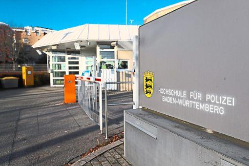 Martin Schatz, Leiter der Polizeihochschule in Villingen-Schwenningen, versteht die Kritik an der Ausbildung nicht.  Foto: Eich