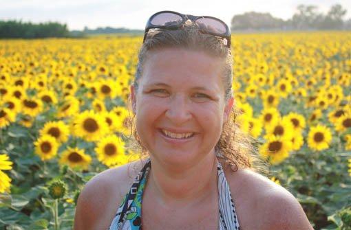Die Reiselust packt die Stuttgarterin Antje Gerstenecker regelmäßig. Was sie... Foto: privat