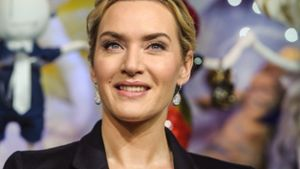 Schramberger Krypto-Queen: Kate Winslet spielt in Hollywood-Film Fake! die Hauptrolle