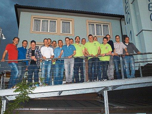 Begrüßen Gleichgesinnte von Serviceclubs aus der ganzen Welt im Schwarzwald: die Mitglieder von Round Table 76 Villingen-Schwenningen,  die vom 12. bis 14. Juni die deutschlandweite Delegiertenversammlung in der Doppelstadt ausrichten.  Foto: Zieglwalner Foto: Schwarzwälder-Bote