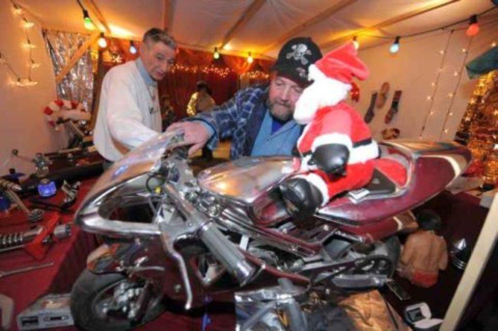 Fotostrecke bildergalerie weihnachtsmarkt schonach bild for Ful haus 6 25