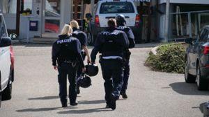 Polizisten online kennenlernen