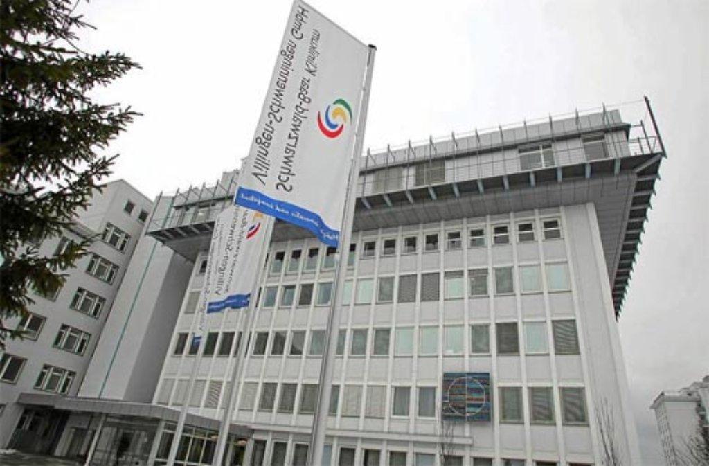 Villingen-Schwenningen: Nach Todesfällen Klinik verklagt - Villingen ...