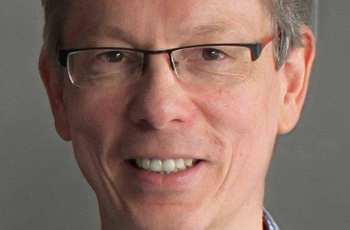 Dr. Bernd Arnold, Leiter Xpert Business Deutschland im Volkshochschulverband Baden-Württemberg e.V. Foto: VHS
