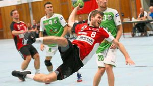 Handball: TVW-Deux gibt die Rote Laterne ab
