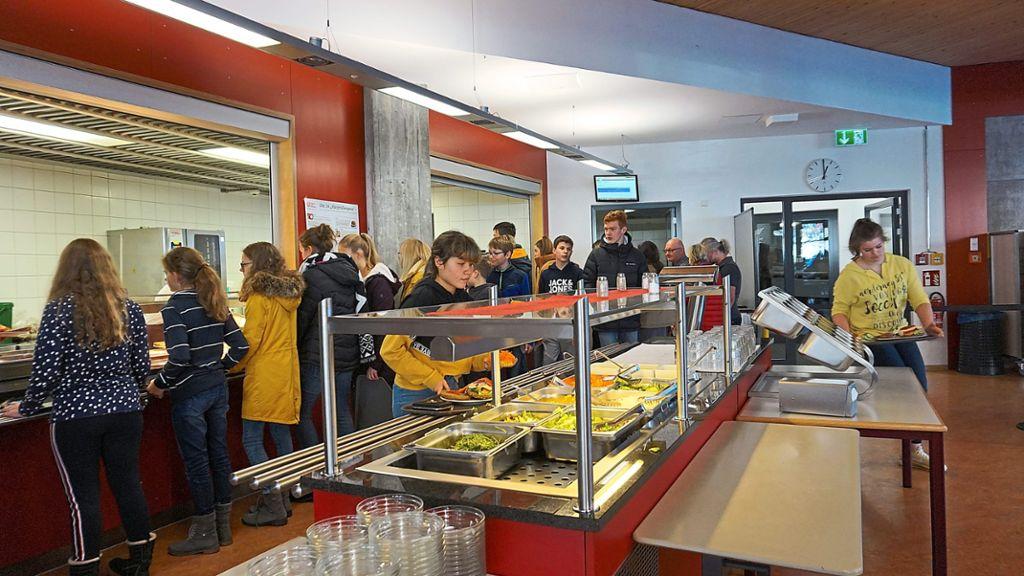 Schramberg: Vielfalt schmecken und entdecken - Schramberg - Schwarzwälder Bote