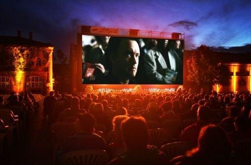 Klicken Sie sich durch die Open-Air-Kinos in und um Stuttgart. Foto: Hörner