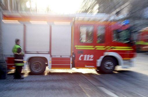 Kurz vor 22 Uhr war Feueralarm in Bad Rippoldsau. (Symbolfoto) Quelle: Unbekannt